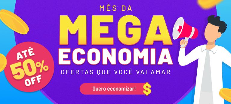 [LOGIN] Mega Economia - Junho