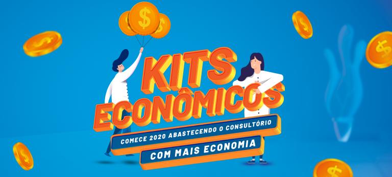 [LOGIN] Kits Econômicos