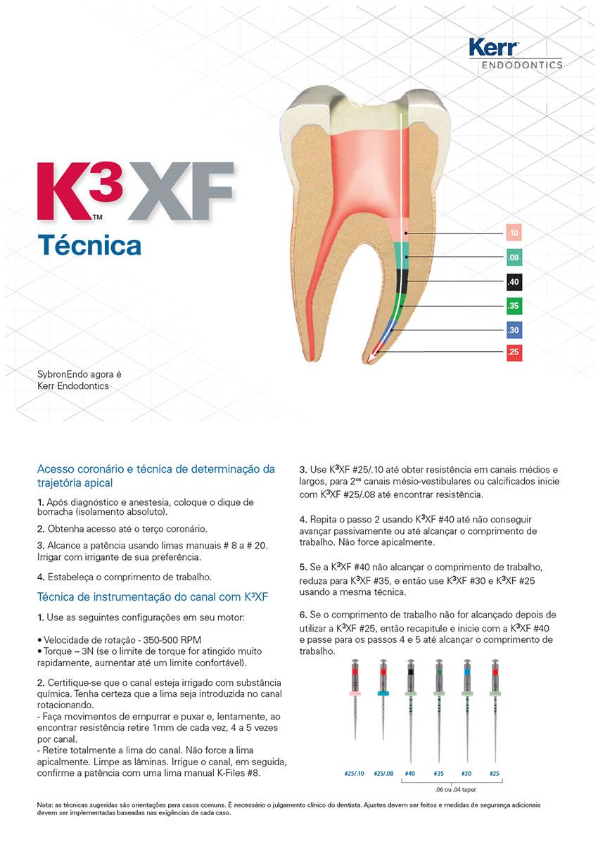 Infográfico do produto Limas Rot K3XF 25 10% 17mm 25 8% 17mm 40 4% 25mm 35 4% 25mm 30 4% 25mm 25 4% 25mm 6 un