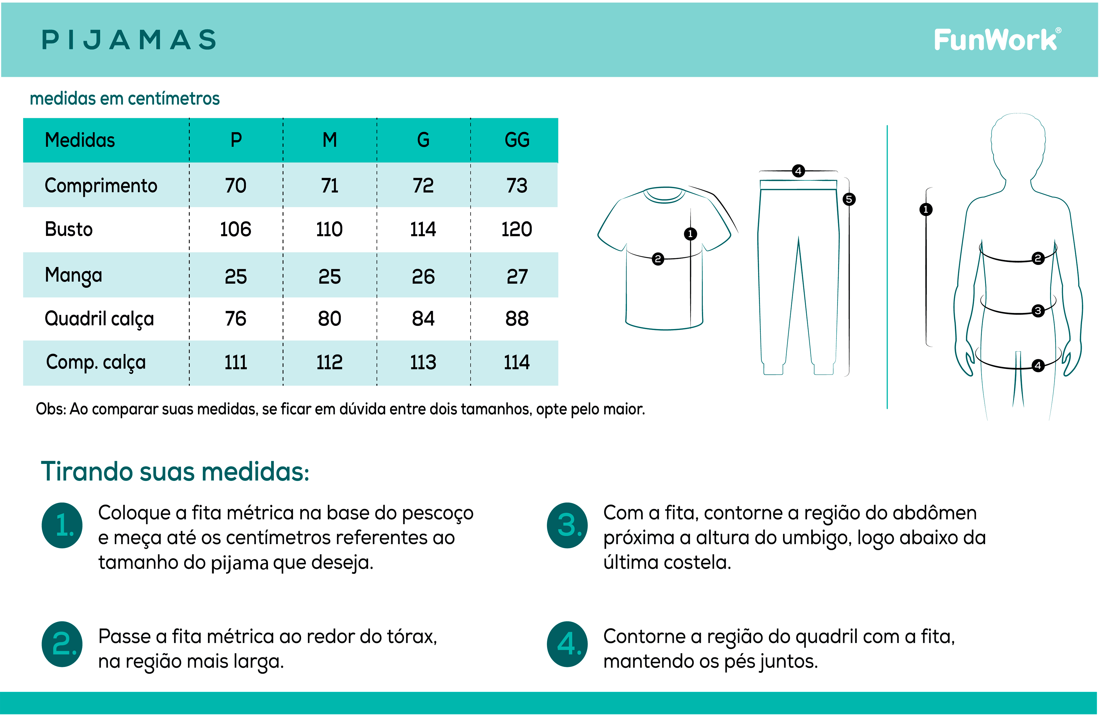 Infográfico do produto Blusa Scrub Feminino Dino - G