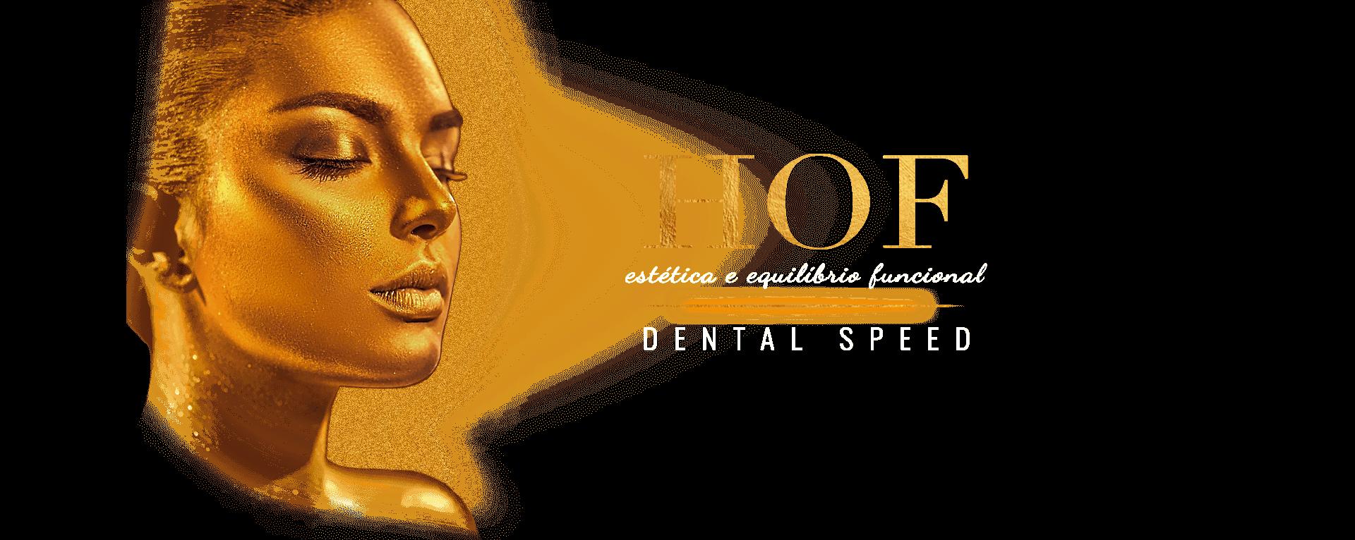 HOF Harmonização Orofacial