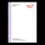 Receituário p/ Impressora Linha Slim