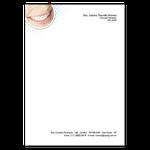 Receituário p/ Impressora Linha Class