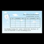 Cartão de Horário