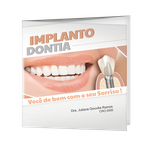 Folder Informativo Especialidades - Implantodontia