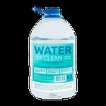 Água p/ Autoclave