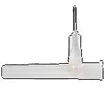 Agulha Descartável Hipodérmica 1,60 x 40mm 16G 1 1/2