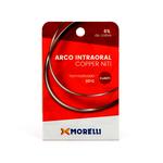 Arco NiTi Copper Termoativado Intraoral Retangular