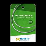 Arco Niti Superelástico Redondo - 10 Unid.