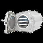 Autoclave Bioclave Aço Inox 21L