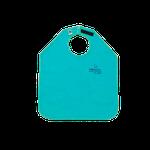 Avental de Borracha Plumb. s/ Prot. de Tireóide 76x60cm - Uso Pacien. Periapical c/ 0,25mm