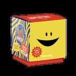 Box Sorriso do Dia - Diversidade