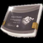 Bráquete Metálico BioQuick LP - Roth 0,018
