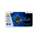 Bráquete Metálico Roth Light 0,022'' Canno Superior Ang. 13°