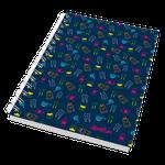 Caderno Wire-o
