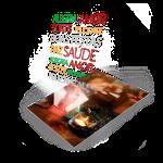 Cartão de Natal Magic Cards