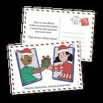 Cartão de Natal - Somos Presentes