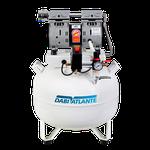 Compressor de Ar 2 HP 40L