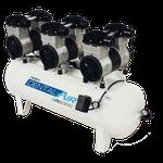 Compressor de Ar DA 6000 120VF