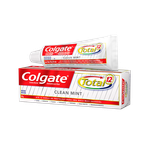 Creme Dental Colgate Total 12 - Clean Mint 30g