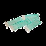 Envelope p/ Esterilização Autosselante 7 x 23cm - 100 Unid.