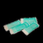 Envelope p/ Esterilização Autosselante 7 x 23cm - 200 Unid.