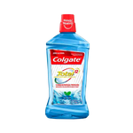 Enxaguante Bucal Colgate Total 12 Clean Mint 1L