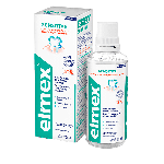 Enxaguante Bucal elmex SENSITIVE 400ml