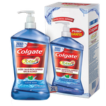 Enxaguante Bucal Colgate Total 12 Clean Mint 2l