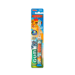 Escova Dental Infantil Lion Guard Lighter