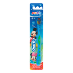 Escova Dental Infantil Mickey/Minnie Kids