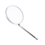 Espelho Bucal