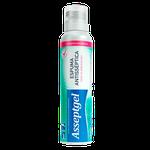Espuma Antisseptica Aerossol com Clorexidina