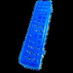 Estojo p/ Esterilização de Instrumentos Sterilys c/ Glitter Pequeno