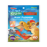 Fio Dental Lion Guard Flosser