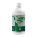 Flúor Solução Semanal Fluorsul 500ml