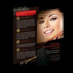 Flyer Especialidades - Fios de Sustentação Facial