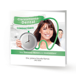Folder de Clareamento Dental