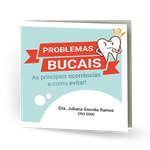 Folder Saúde Bucal