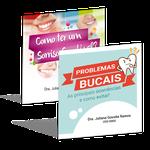 Folders Saúde Bucal