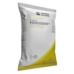 Gesso Pedra Herodent Tipo III Amarelo