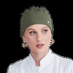 Gorro Bandana Feminino Veneto - Verde Militar