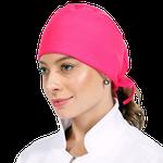 Gorro Bandana Newprene - Pink