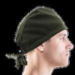 Gorro Premium c/ Tira - Verde Militar