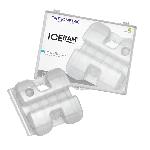 Bráquete Cerâmico Iceram Edgewise 0,022''
