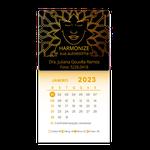 Ímã de Geladeira - Harmonização