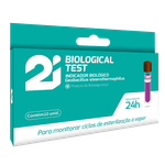Indicador Biológico Biological Test
