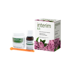 Kit Cimento Interim