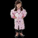 Jaleco Infantil Bailarina