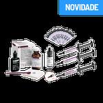 Kit Adesivo Ortodôntico Transbond XT + Multi Cure + Transbond Plus SEP + Color Change